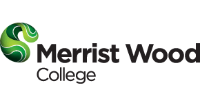 Merrist Wood College Logo